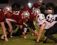 Posey quickly becomes mainstay on Utica O-Line