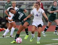 Monroe girls soccer claims top spot in GMC Red Division