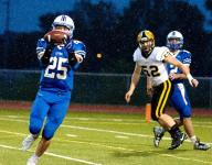 New-look Clear Creek Amana Clippers on a roll
