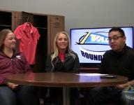 FVL, Kimberly girls' golf featured on Varsity Roundtable