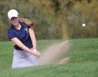 Kimberly's Braun wins golf sectional