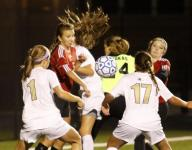 HS Roundup: O-M girls clinch and Crusaders stay perfect