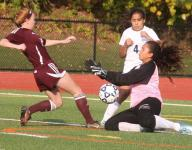 Silvestri's defense leads the way for Albertus