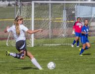 Soccer: Canyon View finishes off sweep of Region 12 on Senior Night