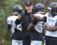 Benton Harbor's Uzelac back coaching: 'Kids are worth it'