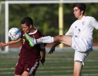 Boys soccer roundup: Ashong, Pogyo lead Arlington to win
