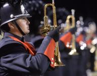 The inaugural Marching Band Times contest