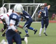 Byram Hills' Filippelli takes aim at Section 1 passing record