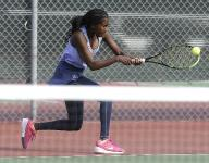 O'Gorman in strong shape entering final day of state tennis