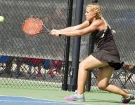 State Tennis: Despite unkind day in Region 9, Desert Hills sits in third, Pine View fifth
