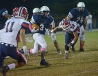 Eau Gallie shuts down Cocoa Beach 35-0