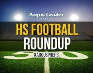 Football roundup: Washington, SFC roll to wins