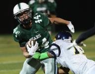 Brewster uses last gasp to prevent an upset