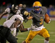 HS football: Carmel rides QB-WR combo to win over Warren Central