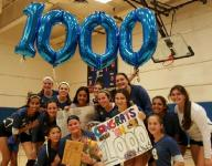 Volleyball: Ardsley's Chenard tallies kill No. 1,000