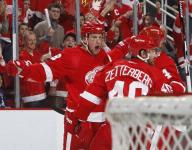 Detroit 4, Toronto 0: Near perfect night in Wings' opener
