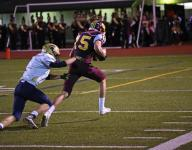 No. 3 Windsor moves past No. 6 Greeley West 21-7 at home