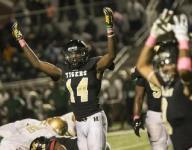 Texas High School Football Statewide Scores Week 7