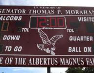 High school football: Week 6 scores and recaps