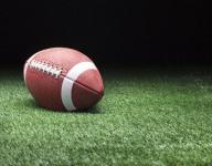 MHJH football teams split against Harrison