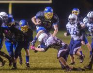 Milton clears first hurdle in playoff push