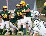 Parity reigns as football teams begin playoff push