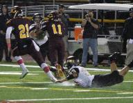 Point Boro football is 5-0 after comeback win against Central