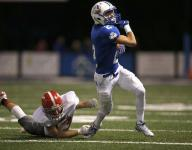 Highlands routs Dixie Heights, 42-7