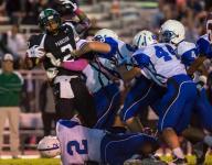 Bulldogs run the clock on the Rams, who fall to 4-2