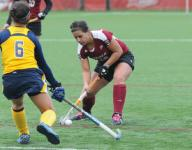 Rider's field hockey team gets boost from SJ players