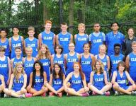 Clark Montessori runners mash out the miles
