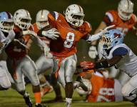 Mauldin pulls away from Mann