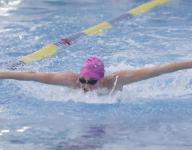 Brighton swimming defeats Hartland to stay undefeated