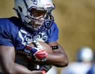 Athlete of the Week: Powdersville RB Jakobe Bufford