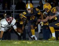Buckeye Valley overcomes loss of QB for win