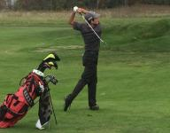 Shelby golfer state-bound in DII