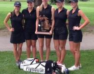HIGH FIVE: Plymouth girls win fifth straight regional