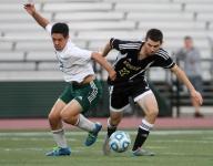 East Brunswick, Monroe boys soccer ends in tie