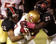 Florida High escapes NFC in double overtime