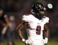 Football roundup: Chiles survives Mosley with goal line stand