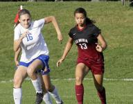 Express girls tie Horseheads, clinch STAC West