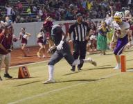 Trojans outlast Pineville in wild shootout