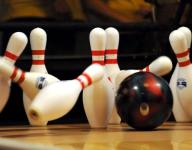 Recreation Bowling Scoreboard