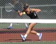 O'Gorman falls short to St. Thomas More at state tennis tourney