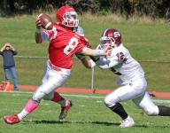 Michael Rolfe's big day carries Scarsdale to win at North Rockland