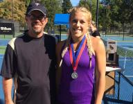 State Tennis: Park City wins state, Desert Hills' Eames takes 2nd in first singles