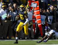 Michigan 38, Northwestern 0: Wolverines stomp Wildcats