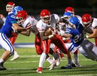 Week 7 high school football standings