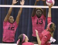 Prep Notebook: Volleyball wraps up regular season