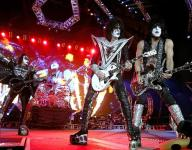 Cadillac's connection with Kiss endures 40 years later